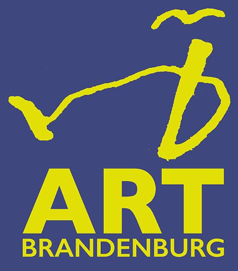 Logo der Art Brandenburg