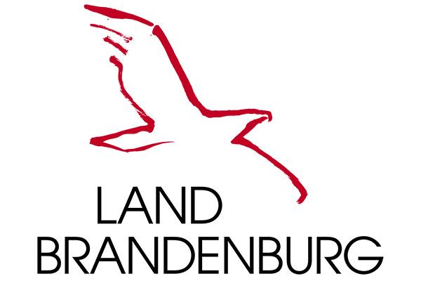 Das Logo des Landes Brandenburg