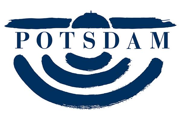 Das Logo der Stadt Potsdam