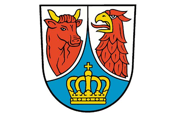 Das Logo des Landkreises Dahme-Spreewald