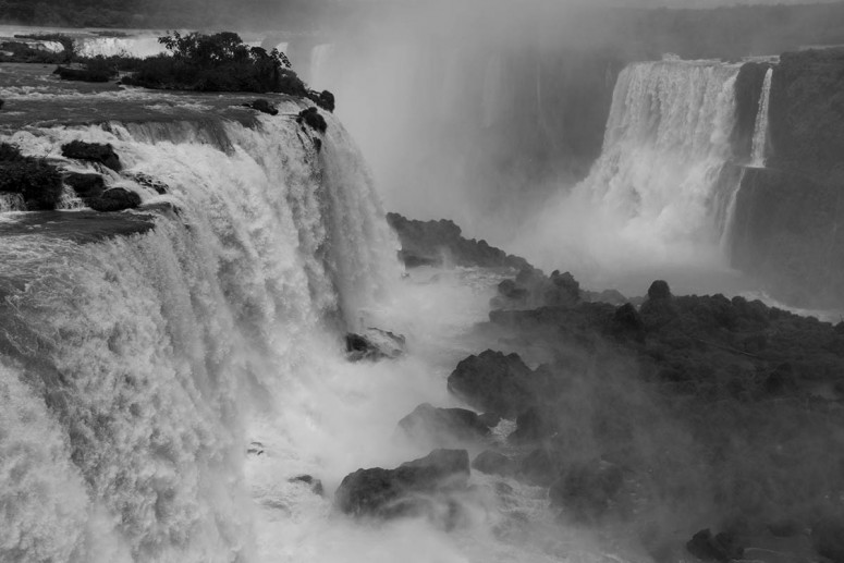 Foz do Iguaçu, Brasilien // 2015 // Fotografie